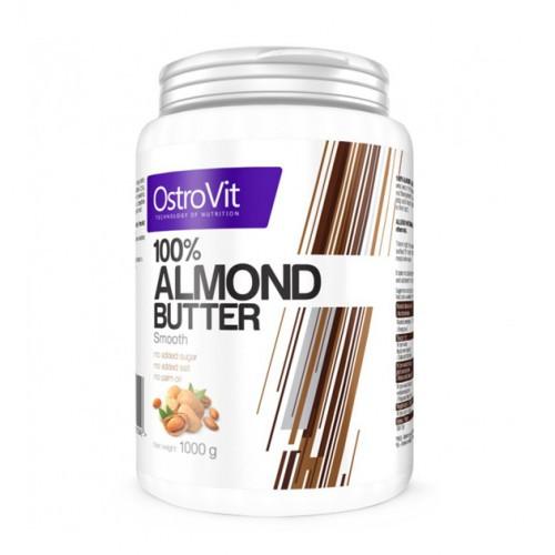 OstroVit 100% Almond Butter 1000 г
