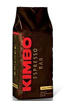 Кофе в зернах Kimbo Espresso Bar Extra Cream 1кг.