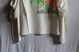 Туніка-плаття жіноче 2183 Білий, фото 4