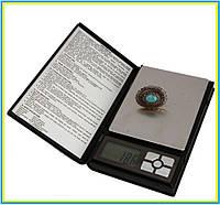 Весы карманные ювелирные 1108, фото 1