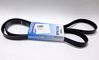DAYCO 6PK1750 Ремень генератора VW LT/T4 2.5TDI, 96-01/Peugeot Expert 1.9D/2.0HDI 98-