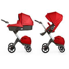 Детская коляска 2 в 1 Stokke Xplory V5