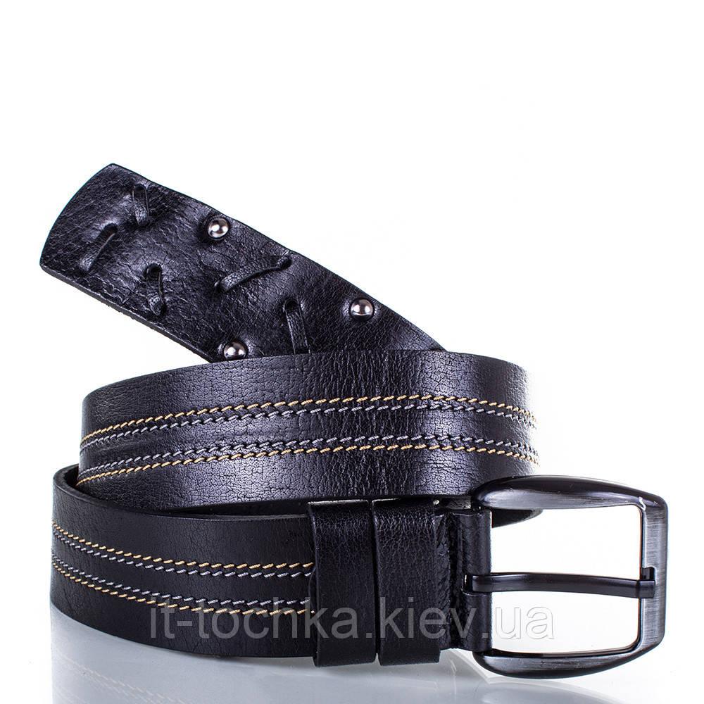 Ремень мужской кожаный y.s.k (УАЙ ЭС КЕЙ) shi921