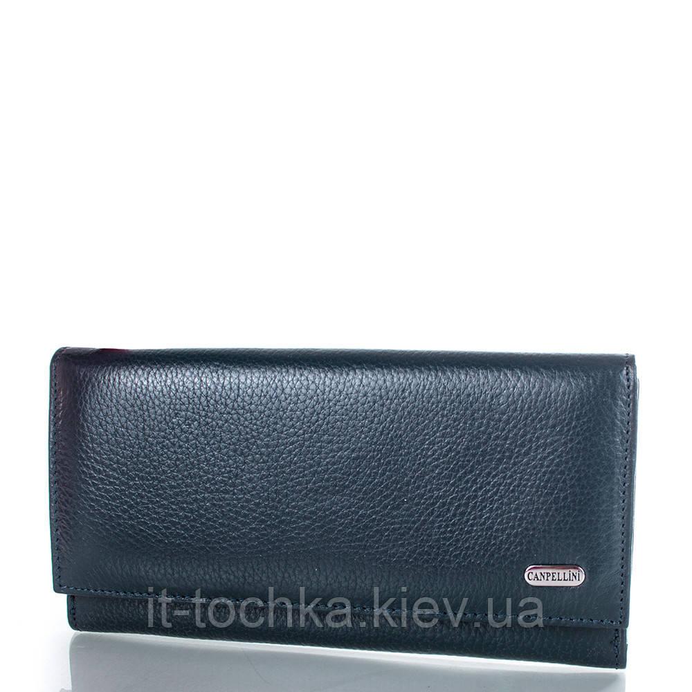 Кошелек женский кожаный canpellini (КАНПЕЛЛИНИ) shi157-6