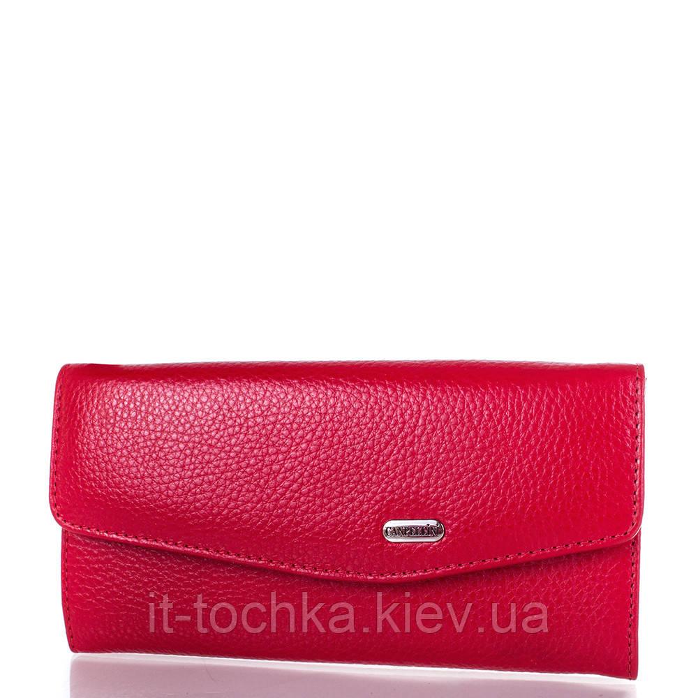 Кошелек женский кожаный canpellini (КАНПЕЛЛИНИ) shi2029-1