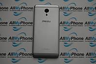 Корпус для мобильного телефона Meizu M3 Note серебро