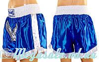 Трусы для тайского бокса (шорты для единоборств) 3875: XS-3XL, фото 1