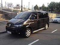 Аренда Volkswagen T5 GP Multivan на 8 мест