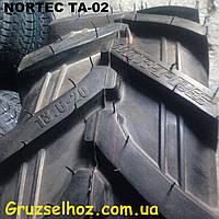 Шины 13.6-20  NORTEC ТА-02, фото 1