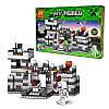"""Конструктор Minecraft 33006 """"Неприступная Крепость"""", фото 2"""