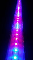 Фито светильник для растений Т-8 (120см) 32ВТ  220В , фото 1