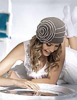 Женская шляпка с большим цветком Malwina  от Willi Польша