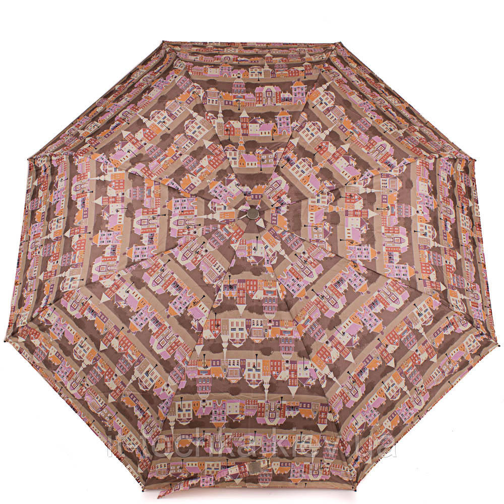 Зонт женский полуавтомат airton (АЭРТОН) z3615-57