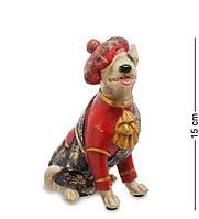 """Статуэтка """"Собака О'Коннор"""" 6,5x11,5x15 см., полистоун Noble Style , фото 1"""