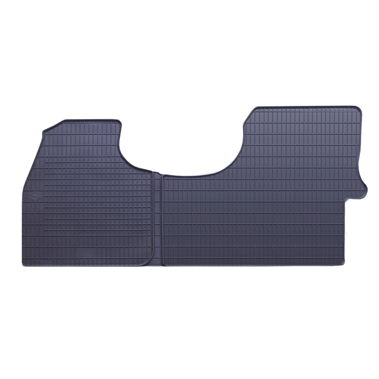 Коврики в салон для Mercedes SPRINTER (06-) / Volkswagen CRAFTER (06-) (1шт) 803/1C