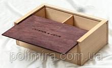 Деревянные ящики под заказ