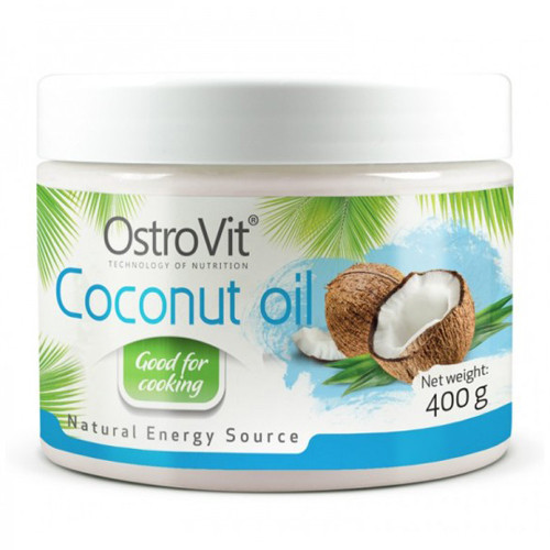 OstroVit Coconut Oil 400 г