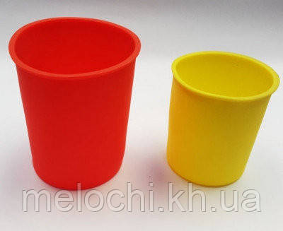 Форма для выпечки Пасхи стакан 9 сантиметров