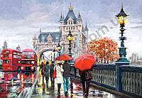 """Пазлы 1500 эл.. Castorland """"Tower Bridge"""" (14)"""