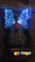 """Кукла светящаяся Defa Lucy """" Ангел"""" , фото 2"""
