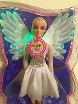 """Кукла светящаяся Defa Lucy """" Ангел"""" , фото 3"""
