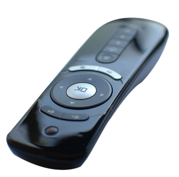 Air Mouse T2 пульт для Tv Box (Smart Tv)