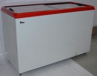 Ларь морозильный M500P Juka
