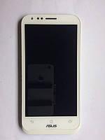 Дисплей+Сенсор+Рамка Asus Padfone E A68M T008