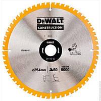 Пильний диск DeWALT DT1182 (США/Китай)