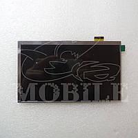 "Дисплей #301 7"" Nomi С07004/С07006/C07000/C07005/C07007/C07008 (FPC-Y83509 V02/AL0203B 01) 30 pin"