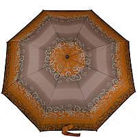 Зонт женский полуавтомат doppler (ДОППЛЕР) dop73016519-8