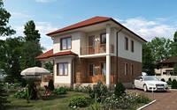 Проект дома «Макс»