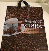 Пакет с петлевой ручкой Espresso