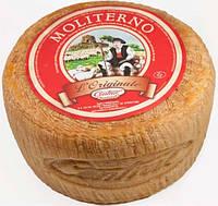 "Овечий сыр Молитерно  ""Сentral"" Pecorino Moliterno"