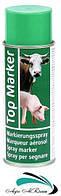 Спрей для маркировки животных , зеленый, фото 1