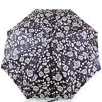Женский автоматический зонт doppler dop74665gfgc-2 на три сложения