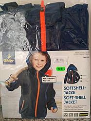 Куртка софтшелл Tchibo Німеччина 146/152