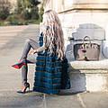 Идеальная пара: как сочетать сумку и обувь?