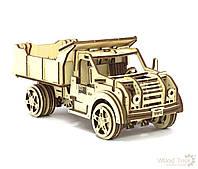 3d-пазл Вантажівка