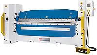 HBM 2045 NC Гидравлический листогибочный станок