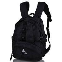 Детский рюкзак onepolar (ВАНПОЛАР) w1013-black