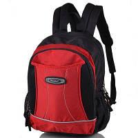Детский рюкзак onepolar (ВАНПОЛАР) w1296-red