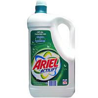 Ariel жидкий порошок Actilift 4.9 л