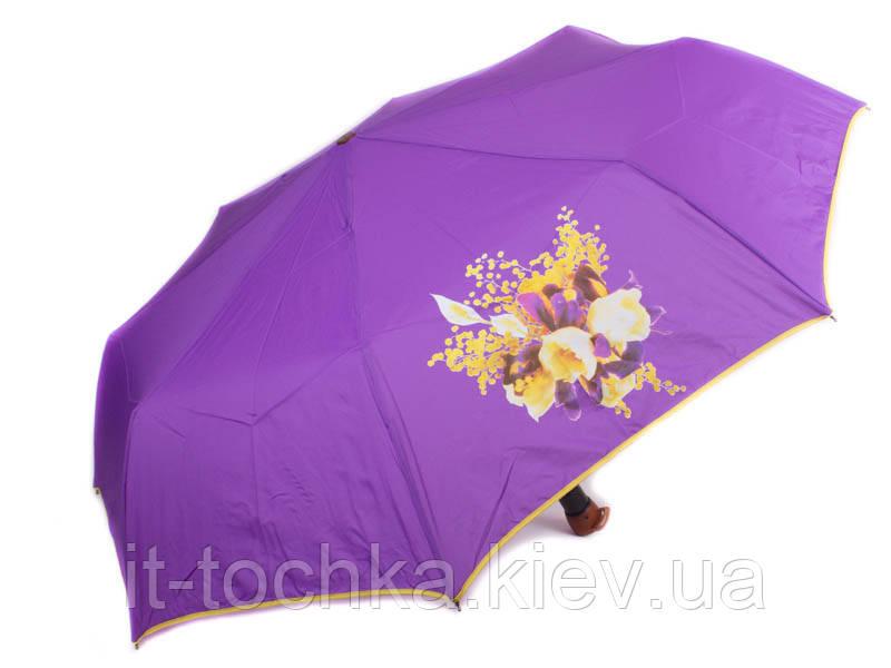 Зонт женский полуавтомат airton (АЭРТОН) z3651-10