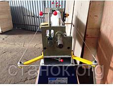 Zenitech RME 1300 - 1,5 вальцовочный станок прокатный стан вальцы зенитек рме 1300, фото 2