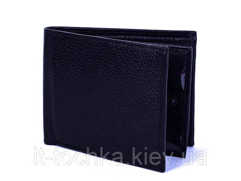 Мужской кожаный кошелек valenta (ВАЛЕНТА) xp2281