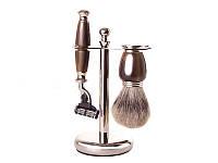 Подарочный мужской набор для бритья dittmar dop1691-7-14