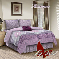 Комплект постельного белья Мажарель 2 - спальный