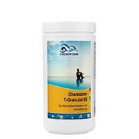 Хлор шок Chemoform Chemochlor-T-Granulat 65 (гранулят) - 1 кг