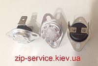 Термостат защитный KSD 301 16A250V110°C